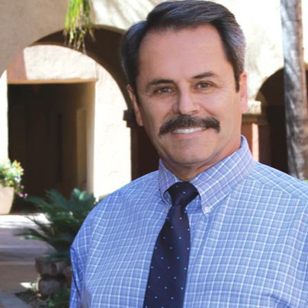 Dr. David G Burros