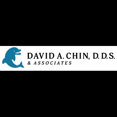 Dr. David A Chin