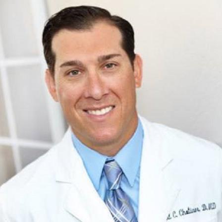 Dr. David C Chotiner