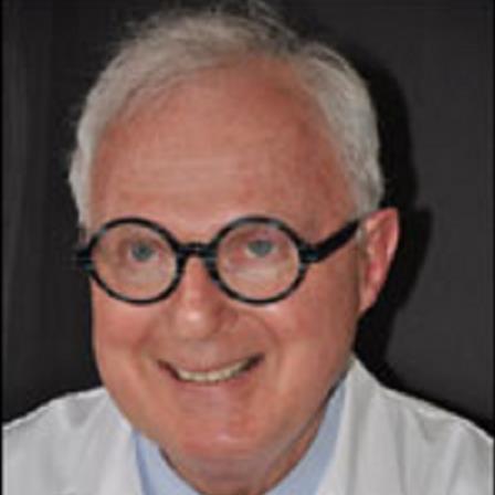 Dr. David F. Cooley
