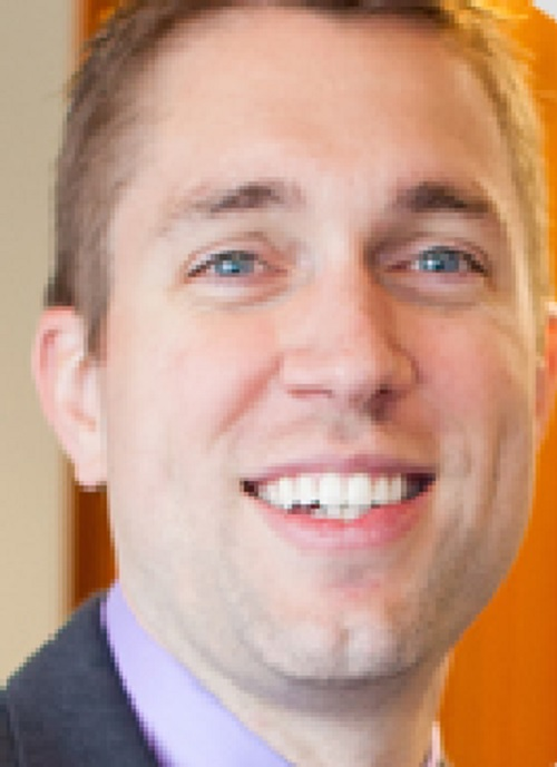 Dr. David O Cooney