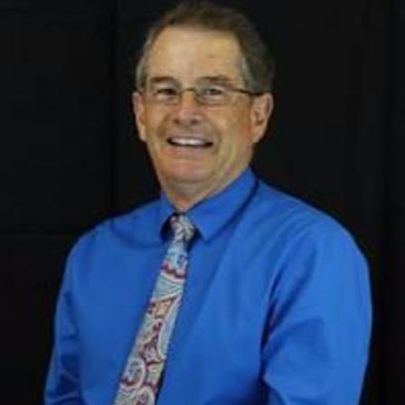 Dr. David J Cooper