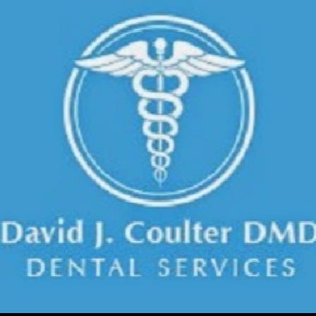 Dr. David J Coulter