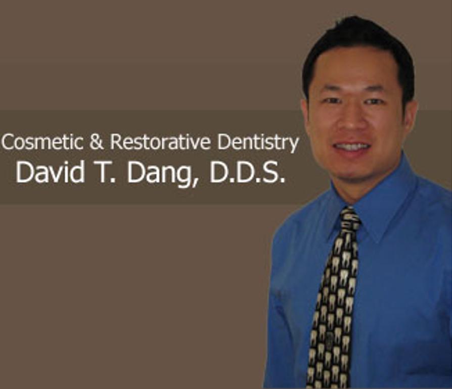 Dr. David D Dang