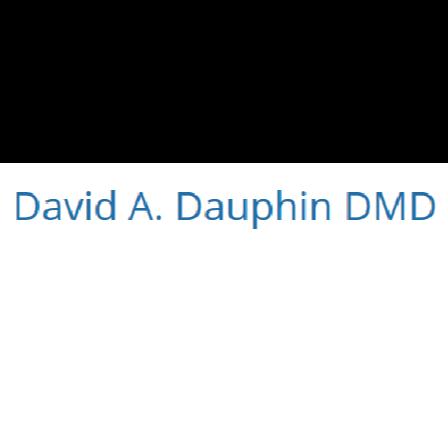Dr. David A Dauphin