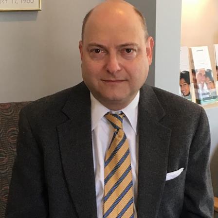 Dr. David M Emanuel