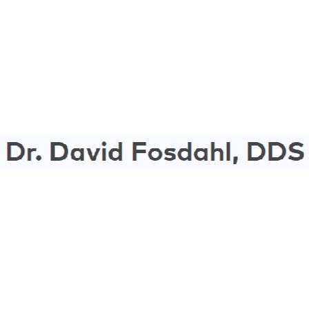 Dr. David T Fosdahl