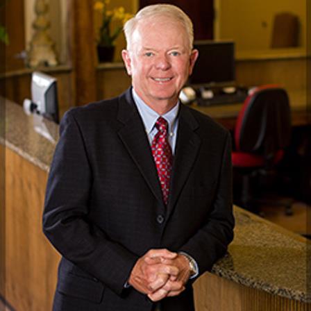 Dr. David M Fry, Jr.