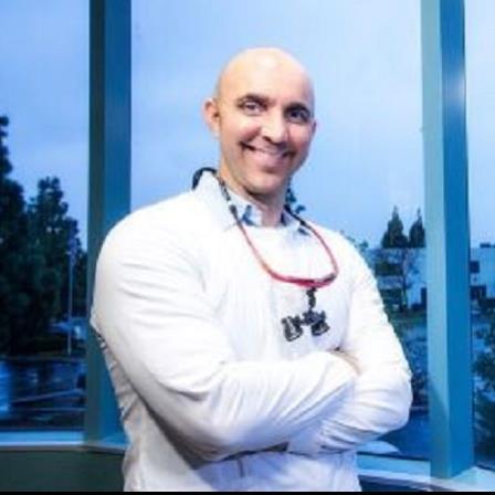 Dr. David M Garate