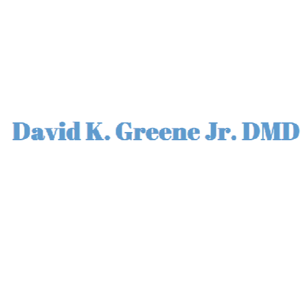 Dr. David K Greene, Jr