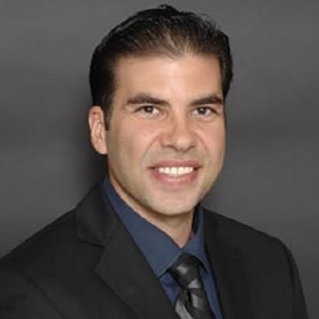 Dr. David Hakimi