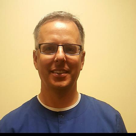 Dr. David M Haugen