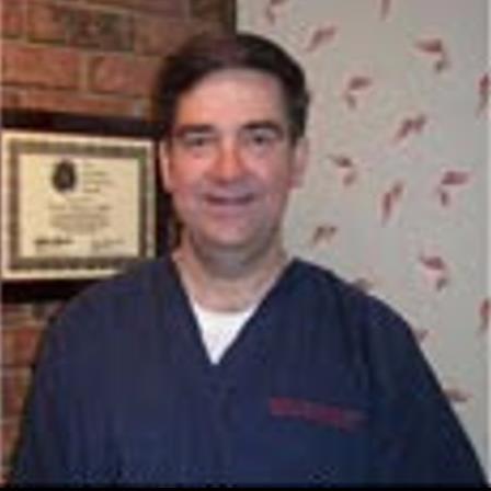 Dr. David C Henderson