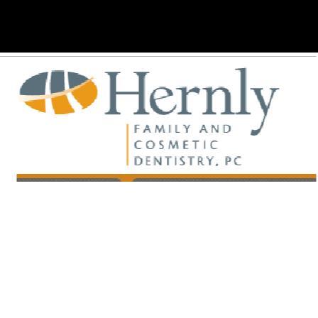 Dr. David J. Hernly