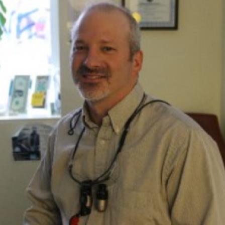 Dr. David M Holecek