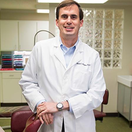 Dr. David C Hufham