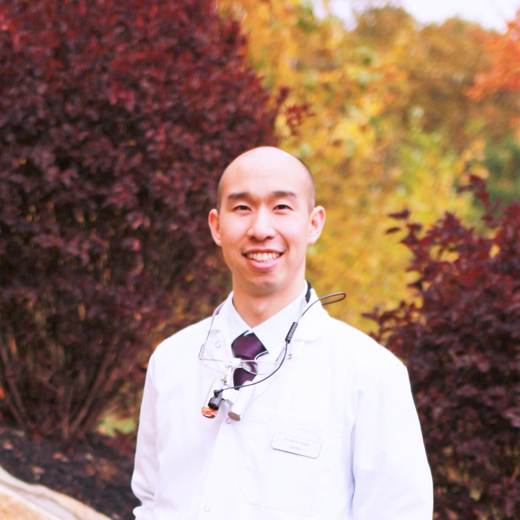 Dr. David Huynh
