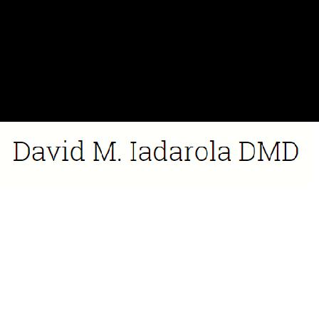 Dr. David Iadarola