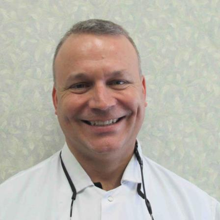 Dr. David Janton