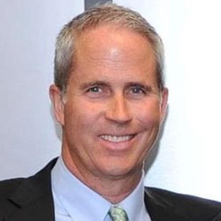 Dr. David R. Johnson