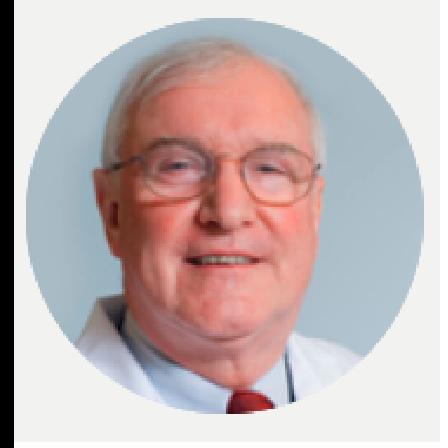Dr. David A Keith