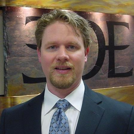 Dr. David P Koehn
