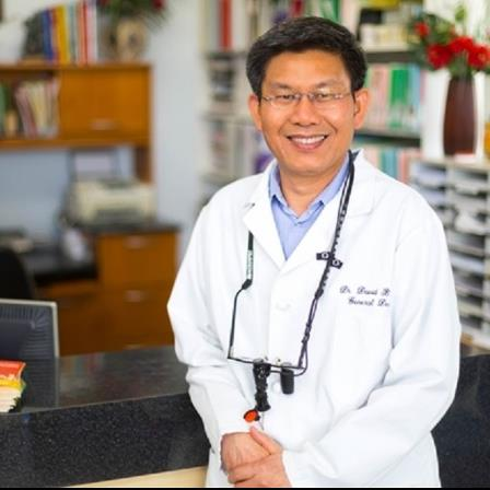 Dr. David B Lee