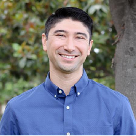 Dr. David Lindsey