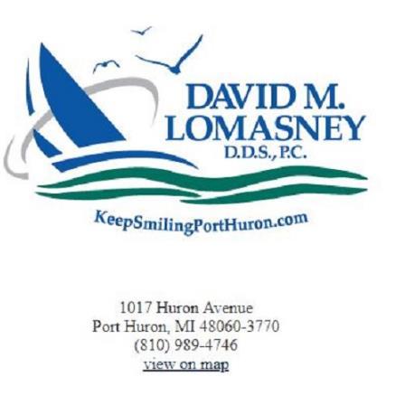 Dr. David M. Lomasney