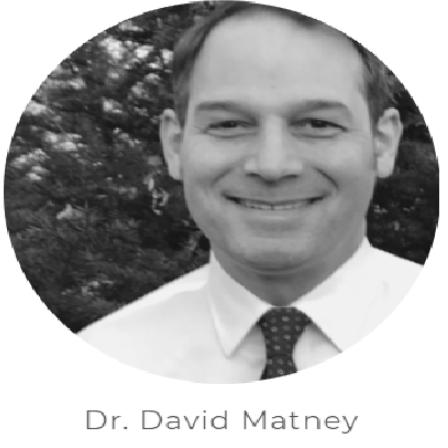 Dr. David Matney
