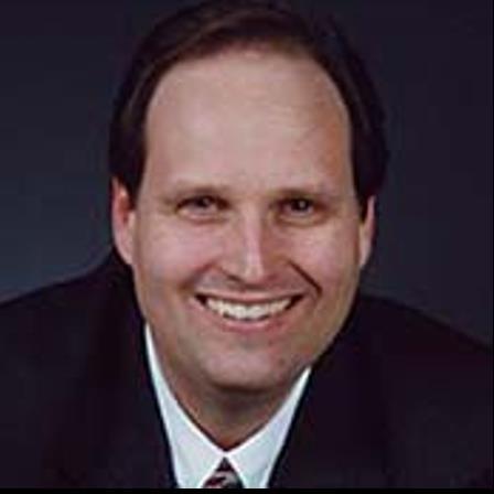 Dr. David D May