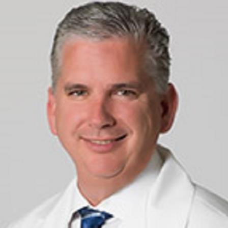 Dr. David J McCarl