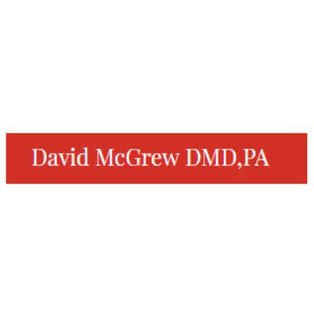 Dr. David A McGrew