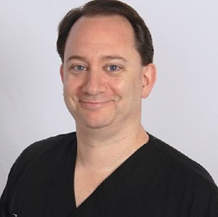 Dr. David M Nadler