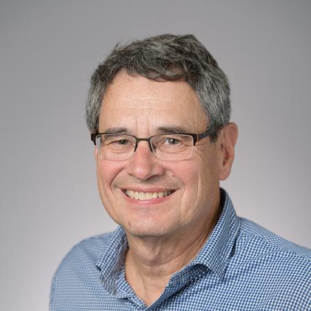 Dr. David C Olson