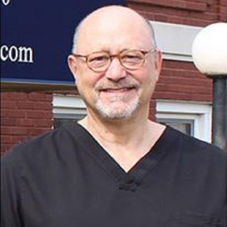 Dr. David C Parsons