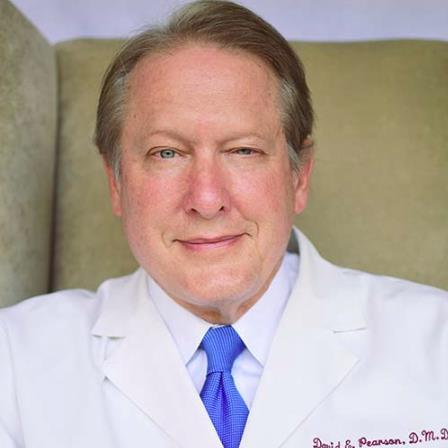 Dr. David E Pearson