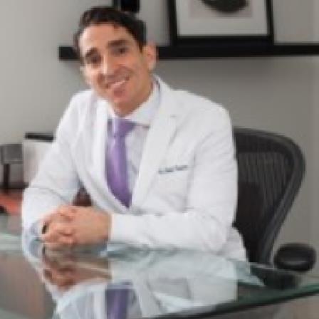 Dr. David Pereira