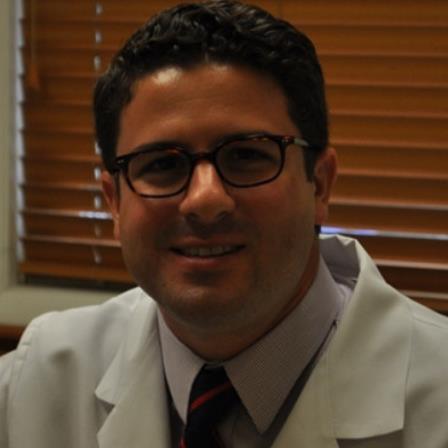 Dr. David M Perrino