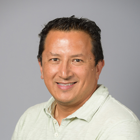 Dr. David M Ramirez