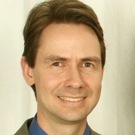 Dr. David Resch