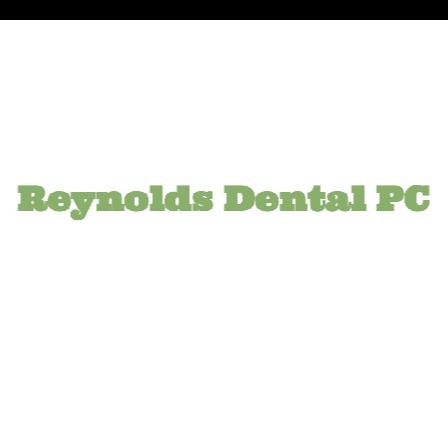 Dr. David L Reynolds