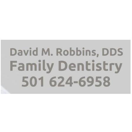 Dr. David M Robbins