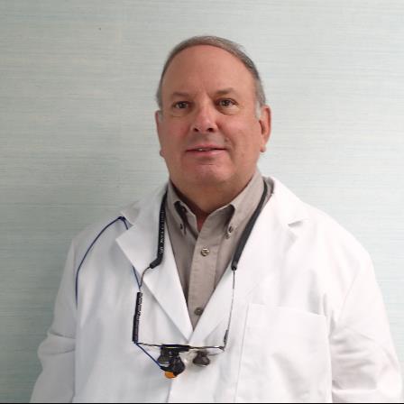 Dr. David G Robison