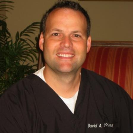Dr. David A Scott