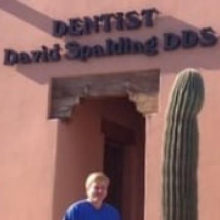 Dr. David G Spalding