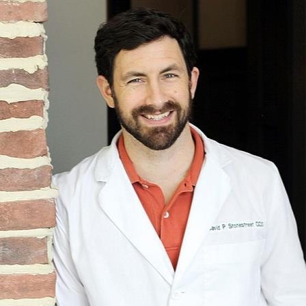 Dr. David P Stonestreet