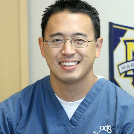 Dr. David Sumikawa