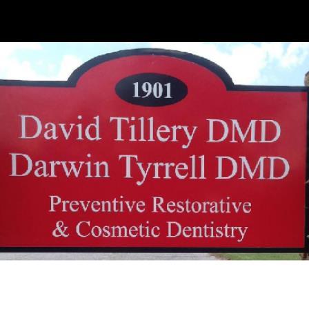 Dr. David A Tillery