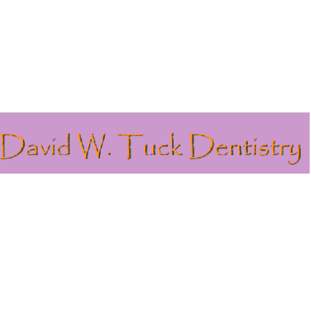 Dr. David W Tuck